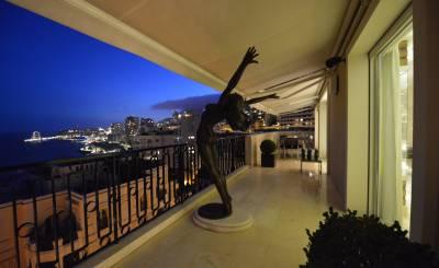 Sale Duplex Monaco