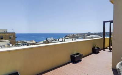 Sale Duplex Valletta