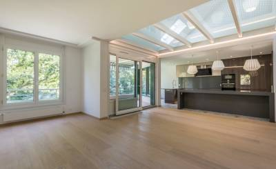 Sale Duplex Versoix
