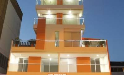 Sale Hotel Cartagena de Indias