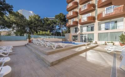 Sale Hotel El Arenal