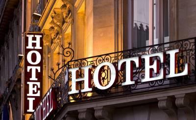 Sale Hotel St. Julians