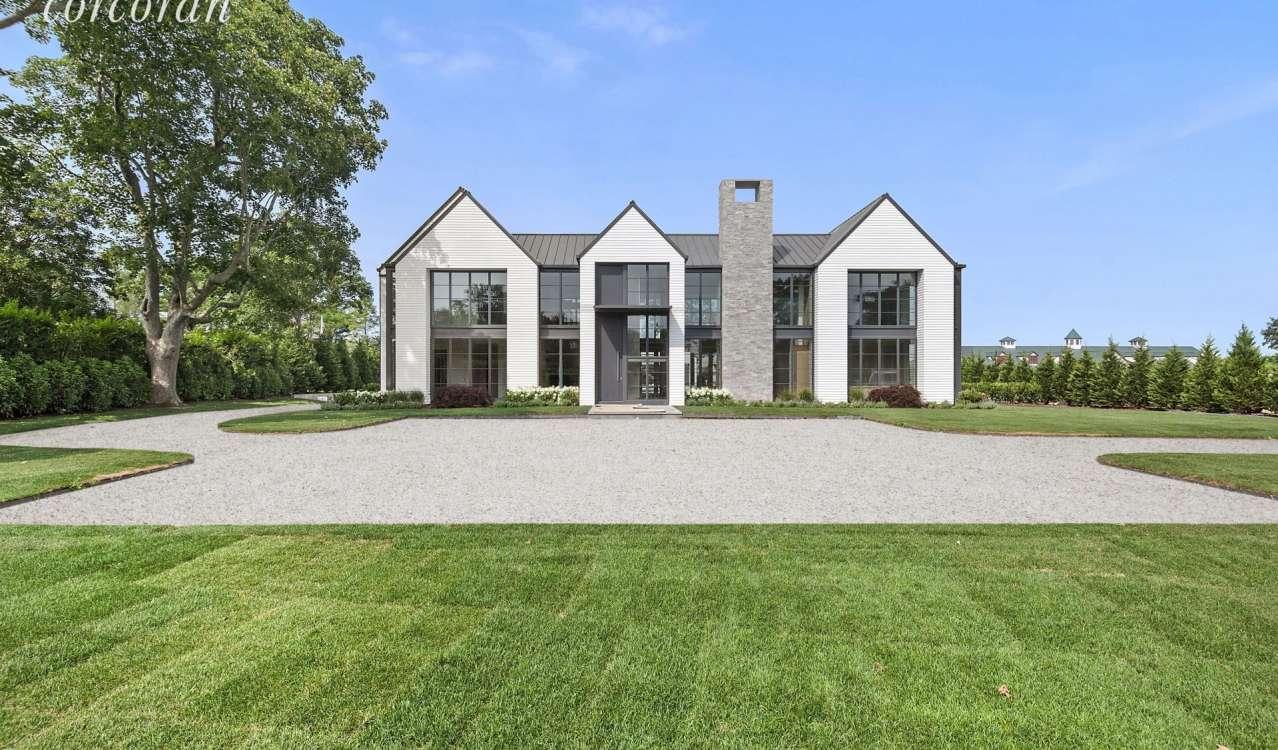 Sale House Bridgehampton