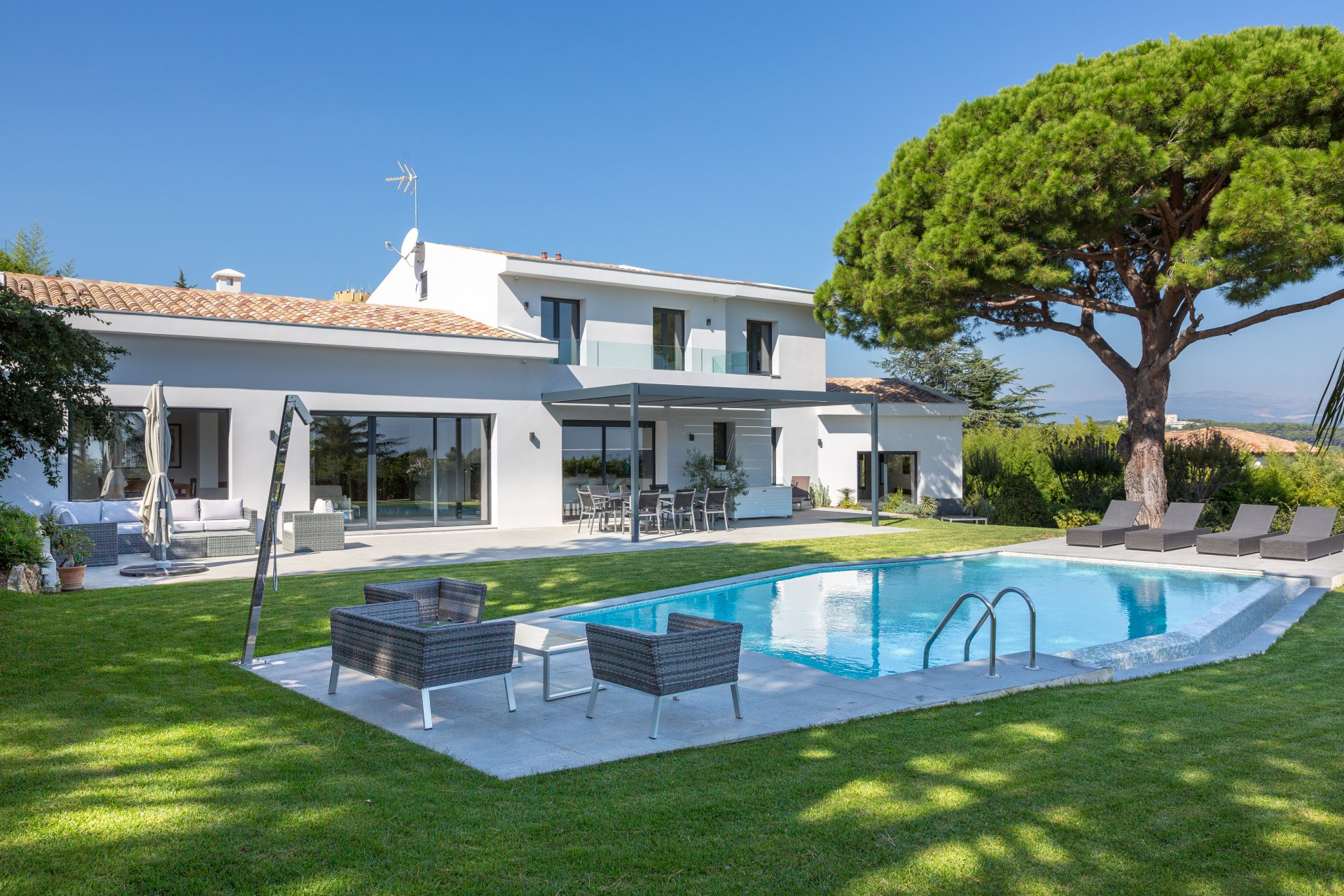 Ad Sale House Cannes Super Cannes (06400), 7 Rooms ref:V4788CA
