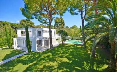 Sale House Cap d'Antibes