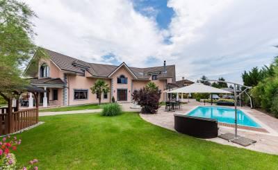 Sale House Chavannes-de-Bogis