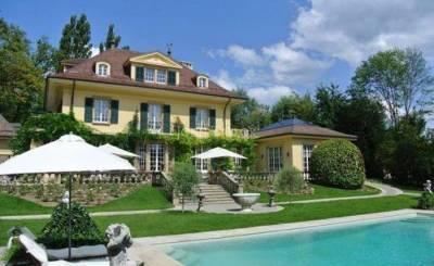 Sale House Chêne-Bougeries