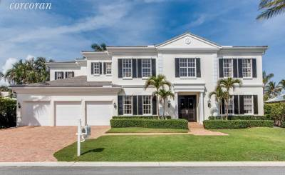 Sale House Delray Beach