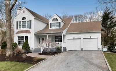 Sale House Eastport