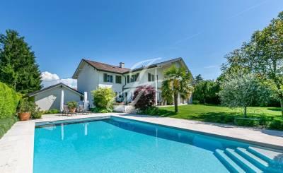 Sale House Founex