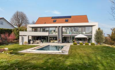 Sale House Givrins