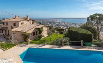 Sale House Golfe-Juan