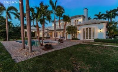 Sale House Gulf Stream