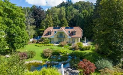 Sale House Jouxtens-Mézery