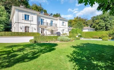 Sale House Lausanne