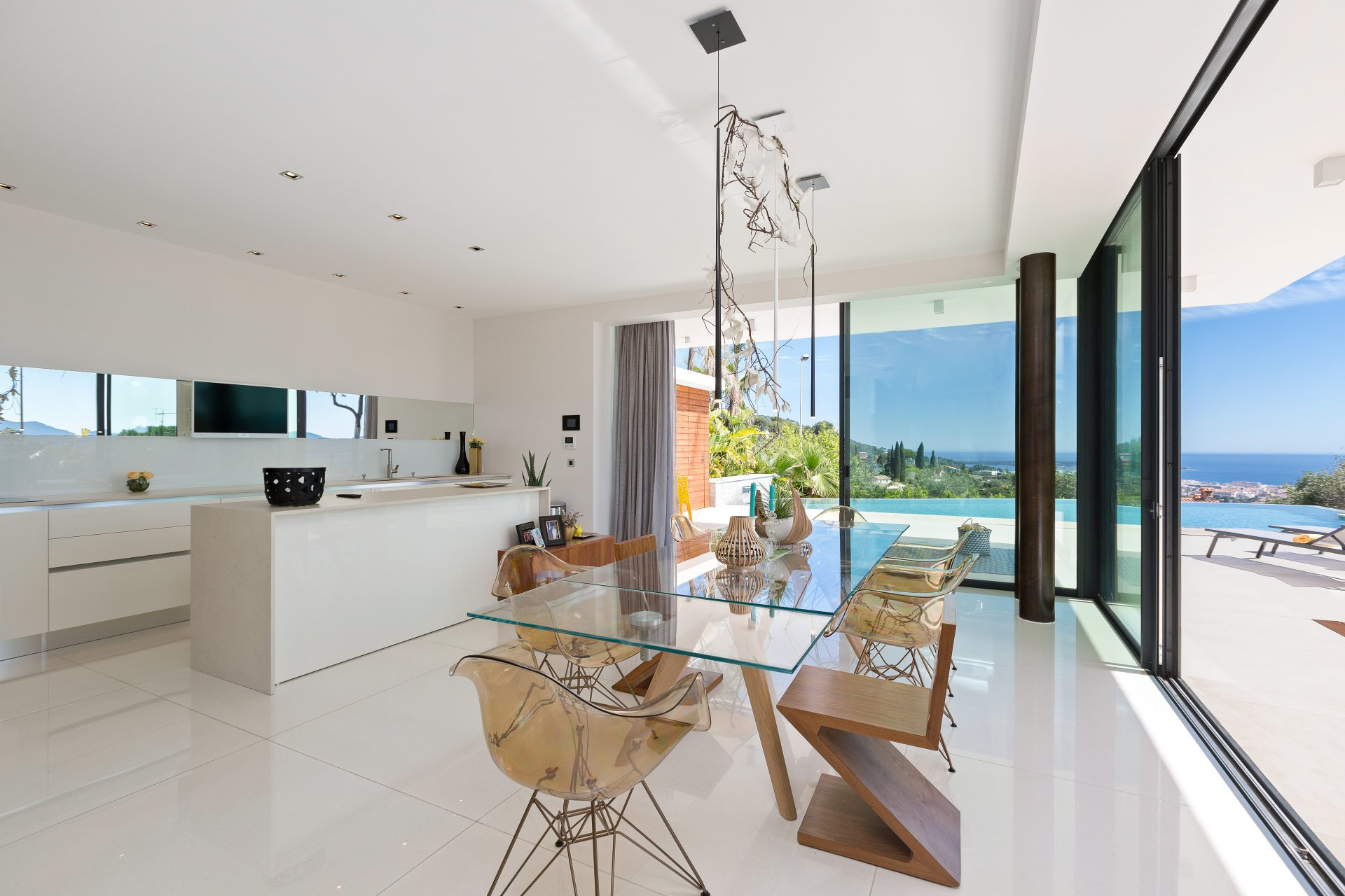 ad sale house le cannet les br gui res 06110 7 rooms ref v5032ca. Black Bedroom Furniture Sets. Home Design Ideas