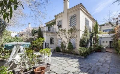 Sale House Madrid