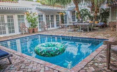 Sale House Miami