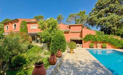 Sale House Mougins