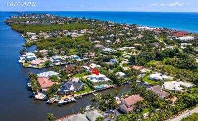 Sale House Ocean Ridge