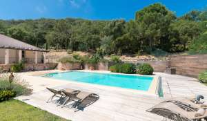 Sale House Ramatuelle