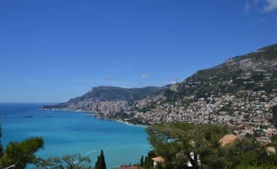 Sale House Roquebrune-Cap-Martin