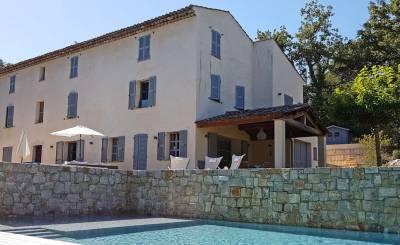 Sale House Roquefort-les-Pins