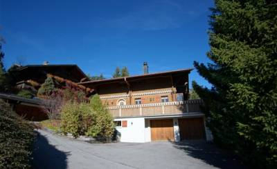 Sale House Rougemont
