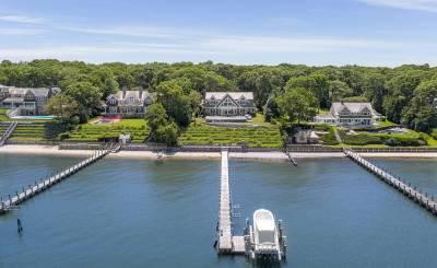 Sale House Sag Harbor