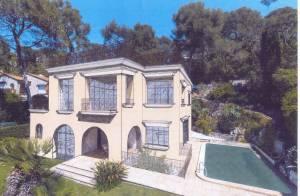 Sale House Saint-Jean-Cap-Ferrat