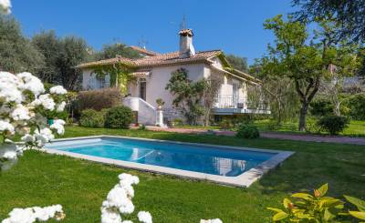 Sale House Saint-Jean-Cap-Ferrat