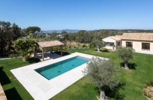 Sale House Saint-Tropez