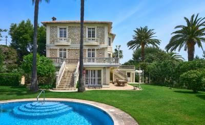 Sale House Vallauris