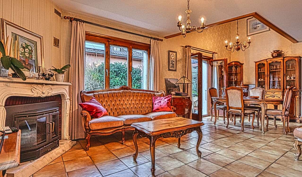 Sale House Vouvry
