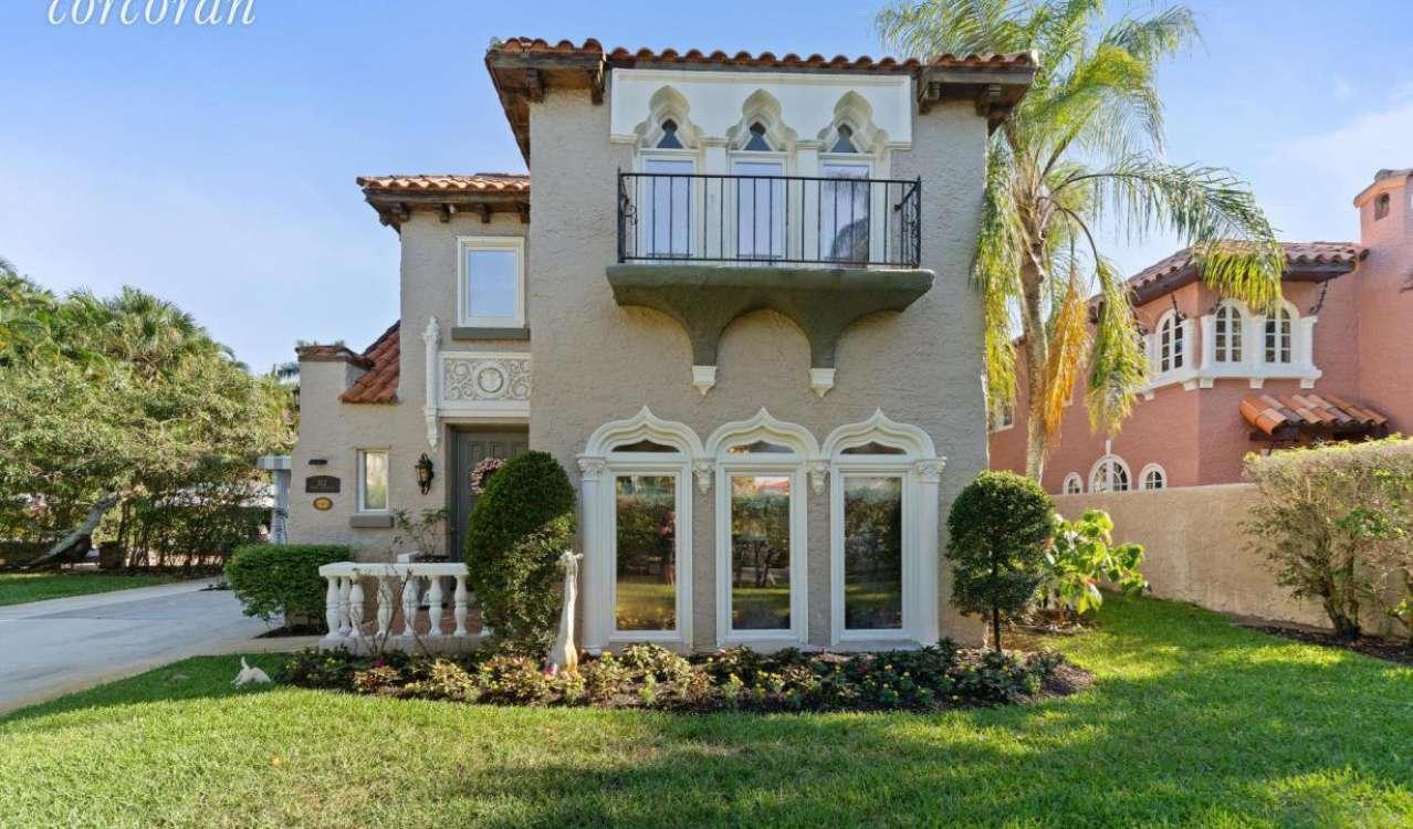 House West Palm Beach 33407 Ref 12424