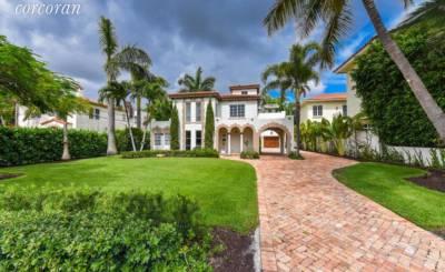 Sale House West Palm Beach