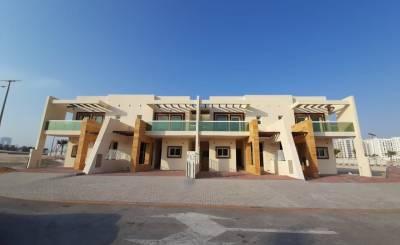 Sale Link House Al Furjan