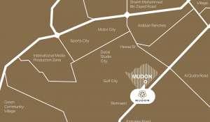 Sale Link House Dubailand