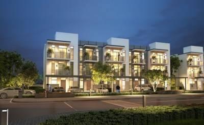 Sale Link House Meydan City