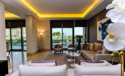 Sale Link House Palm Jumeirah
