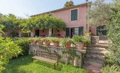 Sale Manor house Palma de Mallorca
