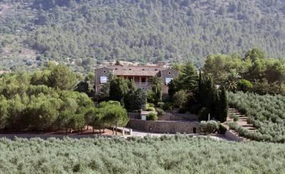 Sale Manor house Puigpunyent