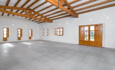 Sale Manor house Santa Maria
