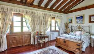 Sale Manor house Segovia