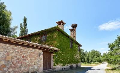 Sale Manor house Segovia