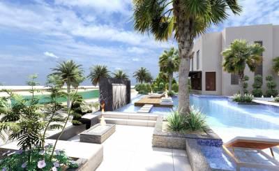 Sale Mansion Dubai