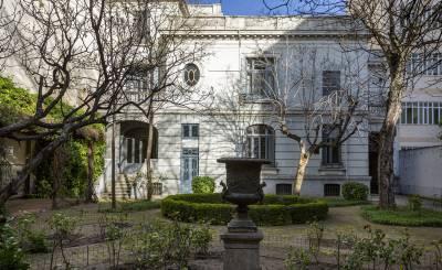 Sale Mansion Madrid