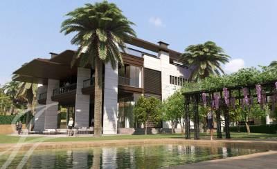 Sale Mansion Marbella