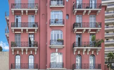 Sale Mansion Monaco