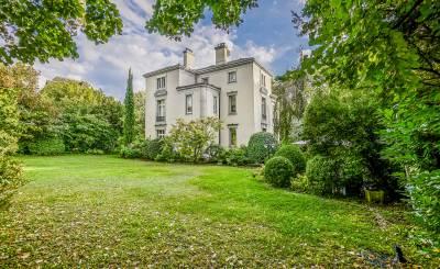 Sale Mansion Montreux